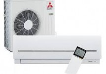 AIRE ACONDICIONADO MITSUBISHI ELECTRIC MSZ-EF50VE